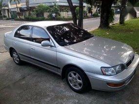 1997 Toyota Corona for sale in Quezon City