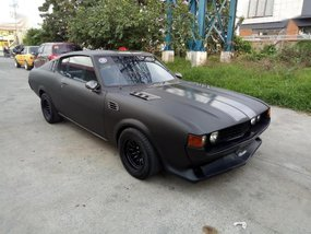 Selling 2nd Hand Toyota Celica 1976 Manual Gasoline at 100000 km in Bacoor