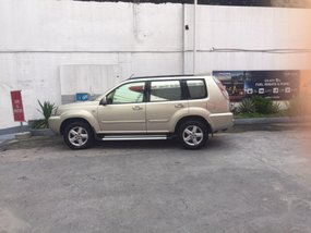 Selling Nissan X-Trail 2009 Automatic Gasoline in Makati