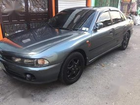 2nd Hand Mitsubishi Galant 1997 for sale in Santa Rosa