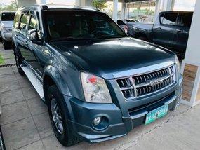 2012 Isuzu Alterra Automatic Diesel for sale