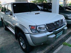 2001 Nissan Patrol Automatic Diesel for sale in Santiago