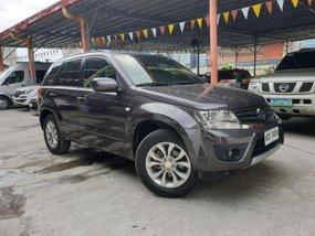 Selling Suzuki Grand Vitara 2015 at 20000 km in Pasig