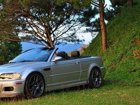 Bmw M3 2003 Manual Gasoline for sale in Antipolo