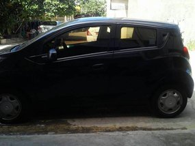 Selling 2nd Hand Chevrolet Spark 2015 Automatic Gasoline at 40000 km in Cebu City