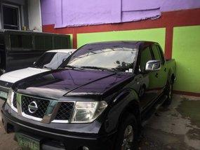 2010 Nissan Navara for sale in Olongapo