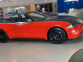 2019 Ford Mustang for sale in Taguig