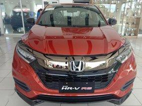 Brand New Honda Hr-V 2019 for sale in Quezon City