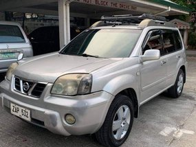 Selling 2nd Hand Nissan X-Trail 2005 in Taguig