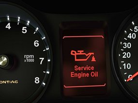 Understanding the oil life monitor system