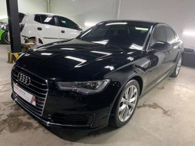 2nd Hand Audi A6 2016 Automatic Diesel for sale in Manila