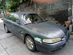 Mazda 626 1998 Automatic Gasoline for sale in General Mariano Alvarez