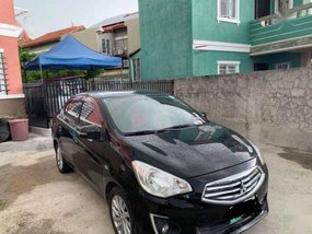 2013 Mitsubishi Mirage G4 for sale in Quezon City
