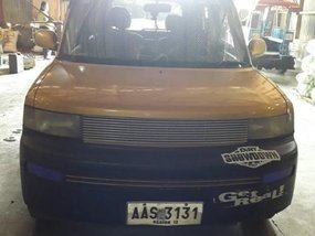 2nd Hand Toyota Bb 2010 Automatic Gasoline for sale in Valencia