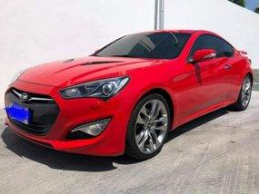 Selling Hyundai Genesis 2015 at 29000 km in Caloocan