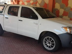 2nd Hand Toyota Hilux 2007 Manual Diesel for sale in Concepcion