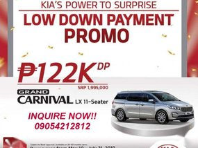 Brand New Kia Carnival 2019 Automatic Diesel for sale in Pasay