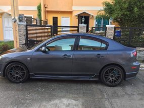 2nd Hand Mazda 3 2006 at 56000 km for sale