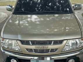 2nd Hand Isuzu Sportivo 2008 Automatic Diesel for sale in Trece Martires
