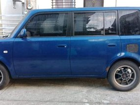 Toyota Bb 2000 Automatic Gasoline for sale in General Trias