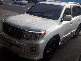 2nd Hand Toyota Land Cruiser 2015 at 90501 km for sale