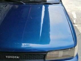 2nd Hand Toyota Corolla 1989 for sale in Cainta