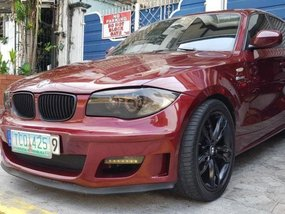 Bmw 118D 2011 Automatic Diesel for sale in Mandaluyong