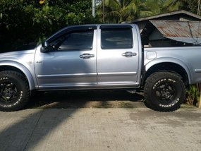 Selling Isuzu D-Max 2006 Automatic Diesel in Jasaan
