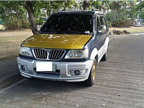 2nd Hand Mitsubishi Adventure 2002 at 141000 km for sale in Cabuyao