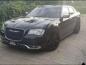 Chrysler 300C 2015 Automatic Gasoline for sale in Tagaytay