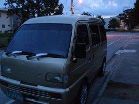 Selling Suzuki Multi-Cab 2007 at 100000 km in Imus