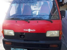 Suzuki Multi-Cab 2009 Manual Gasoline for sale in Cainta