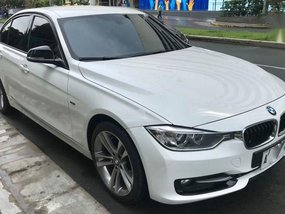 2nd Hand Bmw 328I 2017 for sale in Taguig