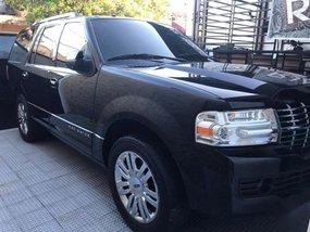 Lincoln Navigator 2010 Automatic Gasoline for sale in Marikina