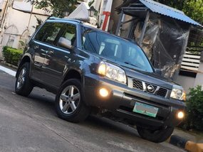 2nd Hand Nissan X-Trail 2009 for sale in Manila