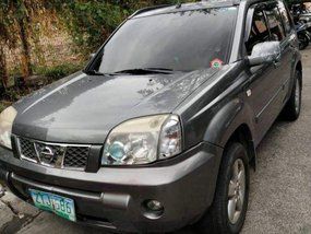 2nd Hand Nissan X-Trail 2009 Automatic Gasoline for sale in Muntinlupa