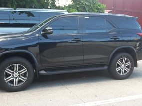 Sell 2nd Hand 2018 Toyota Fortuner at 20000 km in Quezon City