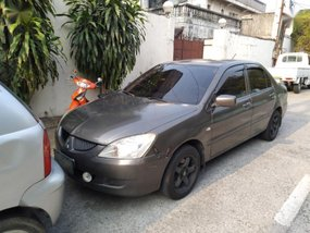 Sell 2004 Mitsubishi Lancer in Caloocan