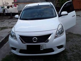 2nd Hand Nissan Almera 2014 Automatic Gasoline for sale in Manila