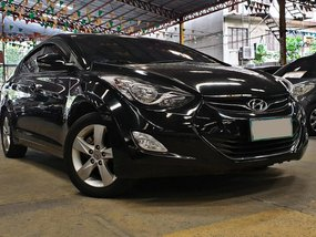 Sell Used 2012 Hyundai Elantra in Quezon City