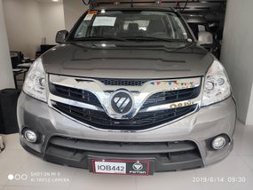Foton Thunder AT Cummins Engine for sale in Pasig