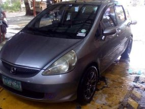 Honda Jazz 2006 Automatic Gasoline for sale in Tanza