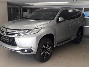 Brand New Mitsubishi Montero 2019 for sale in Makati