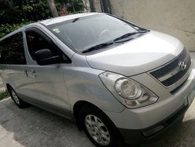 Selling Hyundai Grand Starex 2009 Automatic Diesel in Parañaque