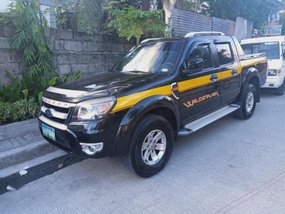 2nd Hand Ford Ranger 2010 Automatic Diesel for sale in Quezon City