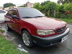 2003 Toyota Corolla for sale in Quezon City