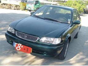 2001 Toyota Corolla for sale in Silang