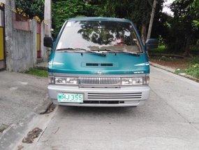 Nissan Vanette 1994 Manual Gasoline for sale in Biñan