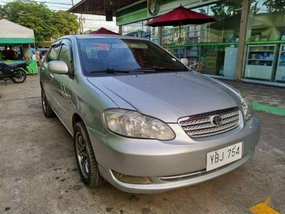 2nd Hand Toyota Altis 2005 for sale in Talisay