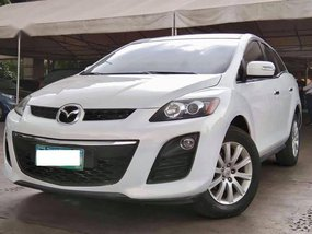 2nd Hand Mazda Cx-7 2012 for sale in Makati